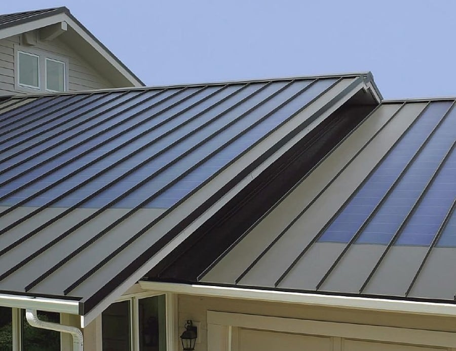 Perth Metal Roofing