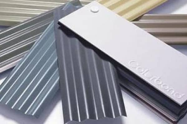 how to choose your colorbond roof colour
