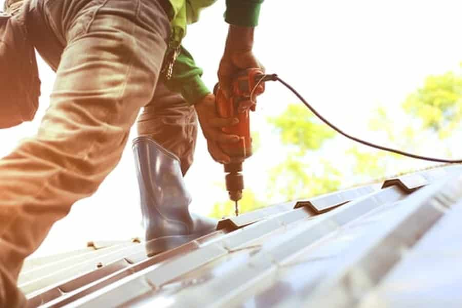 DIY roof repair mistakes why you should leave it to an expert